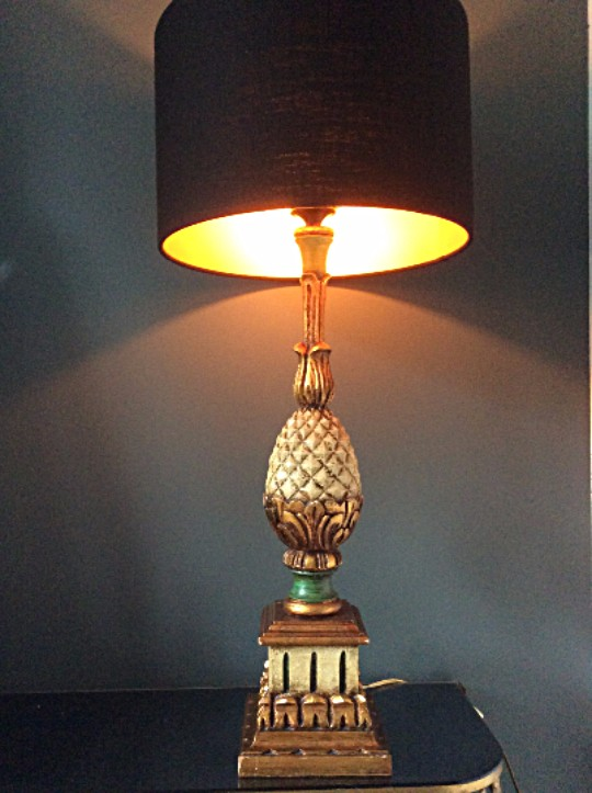 Pineapple Lamp 3 · Pineapple_lamp_2_a1e