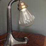 jugendstil lamp 2