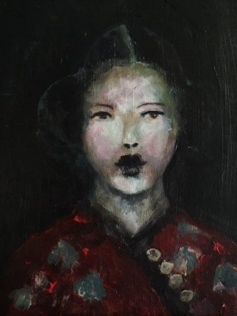 portrait dark 1
