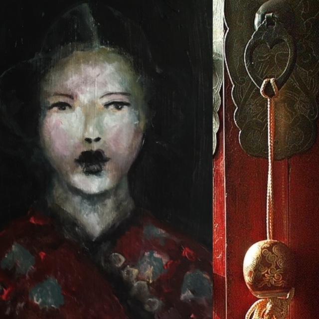 portrait dark in situ 2