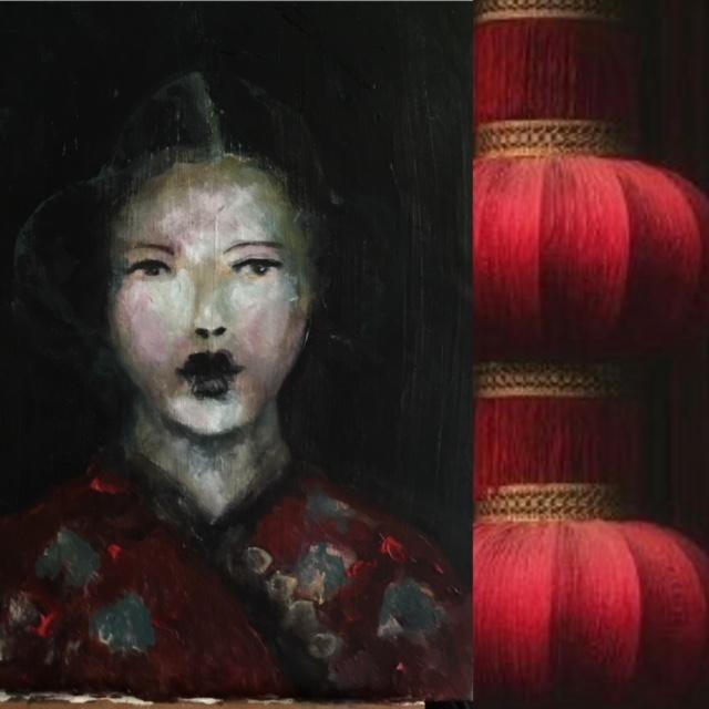 portrait dark in situ 3