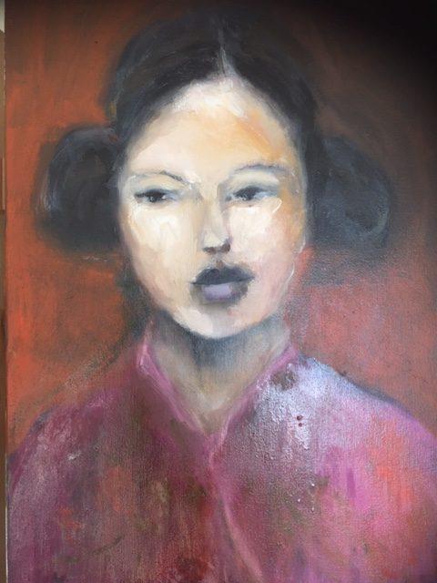 roze kimono 50:70